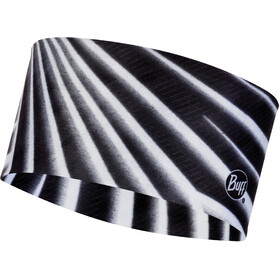 Buff Coolnet UV+ Headwear grey/white